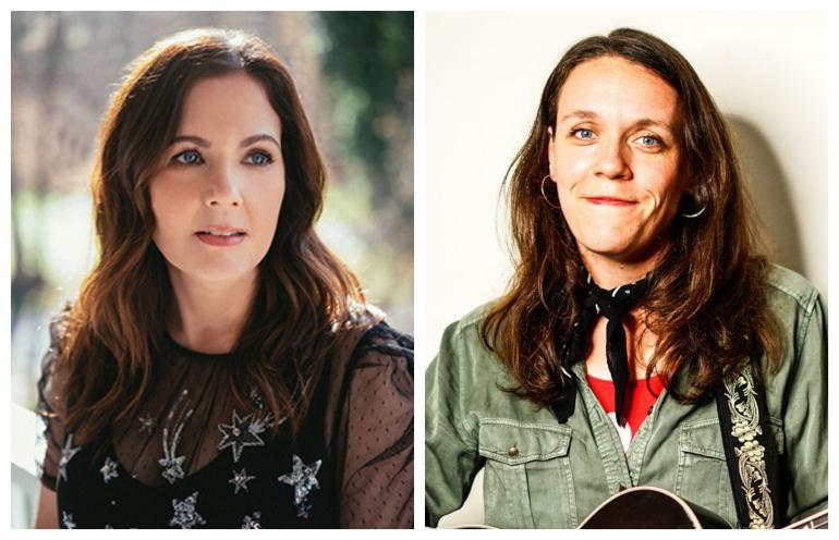 Keepers of the Weepers: Talking Sad Songs with Lori McKenna and Lucy Wainwright Roche