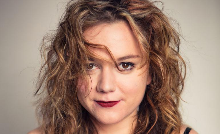 "Lydia Loveless and The Road To ""Real"""