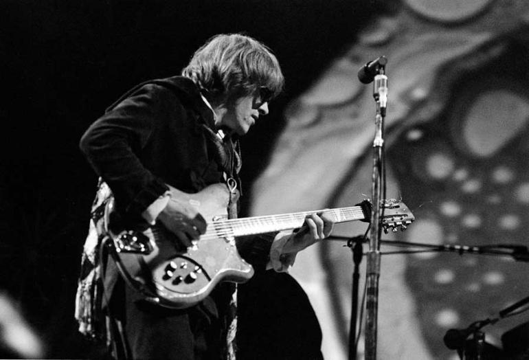 Fifty Years Later: The Monterey Pop Festival