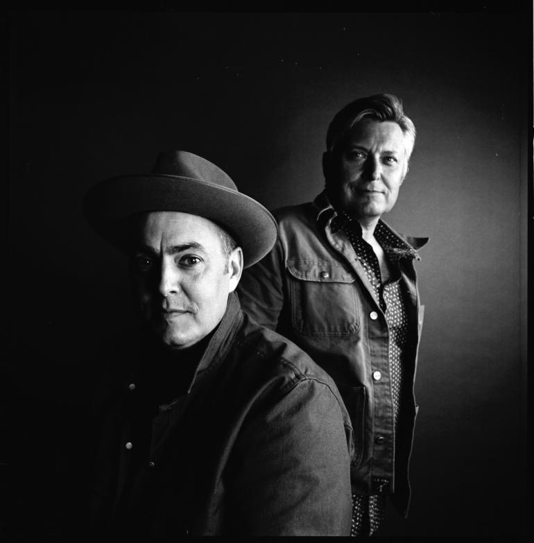 Living the Dream: The Gibson Brothers Make the Country Soul Album They've Always Wanted