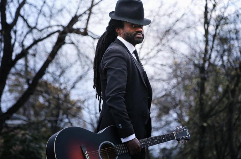 Rev. Sekou Explores National Heartbreak on 'Loving You Is Killing Me' (Premiere)
