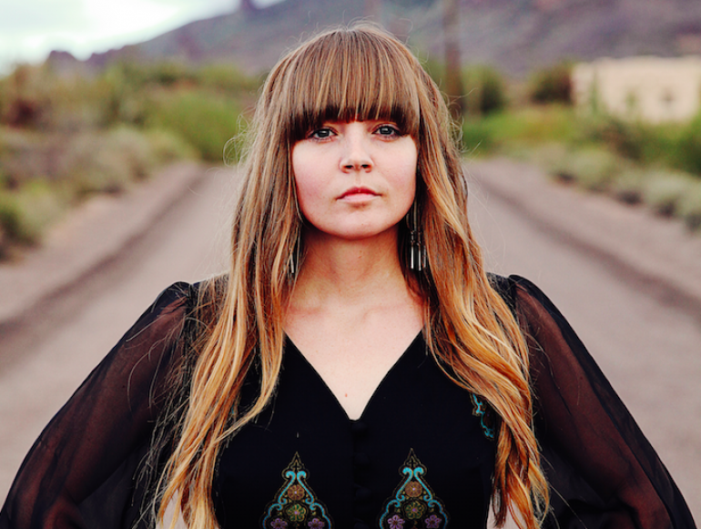 "Courtney Marie Andrews Shares Video for ""Irene"""