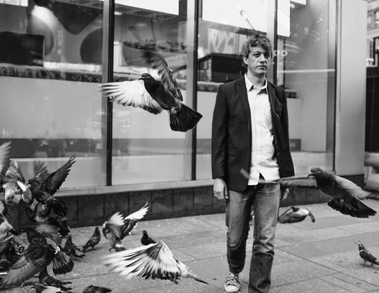 Steve Gunn Finds Empathy in Stories of the American Unseen