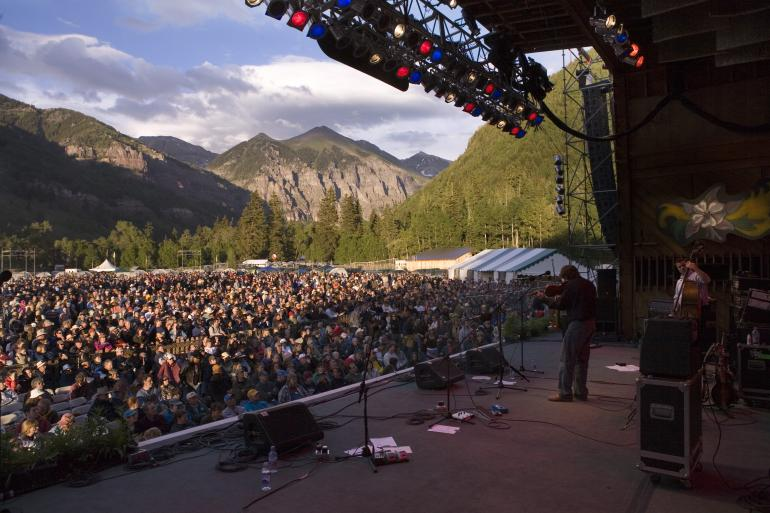 2018 Telluride Bluegrass Preview