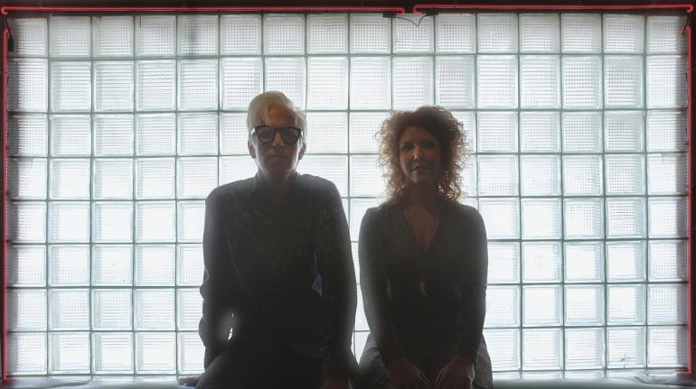 "The Mastersons Are Constantly Moving with ""Transient Lullaby"" (Premiere)"