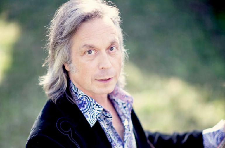 The Unlikely Funk Soul Brother: Jim Lauderdale On How He Got To Memphis