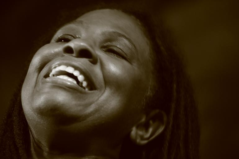 Ruthie Foster at 30A Songwriters Festival January 2018