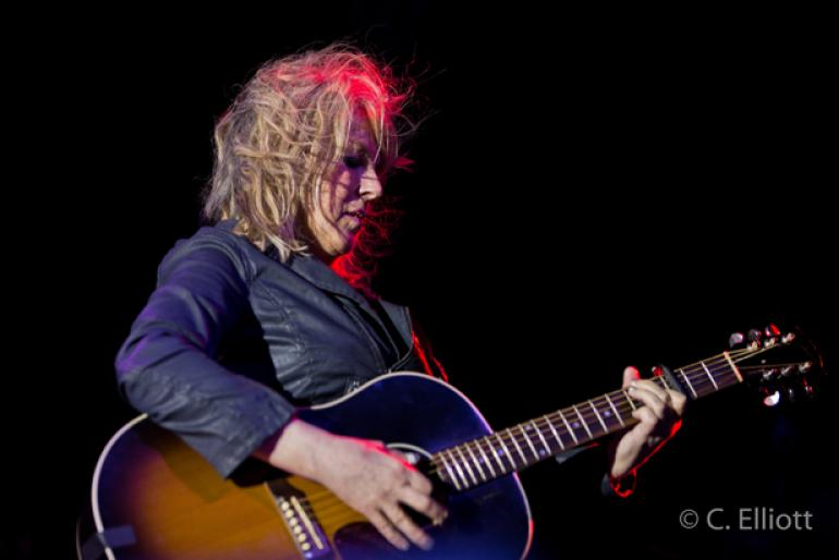 Lucinda Williams @ Way Over Yonder