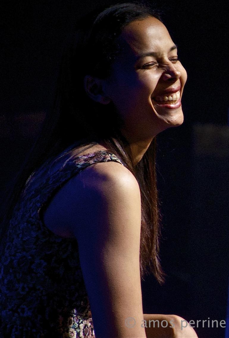 Rhiannon Giddens, MerleFest 2014