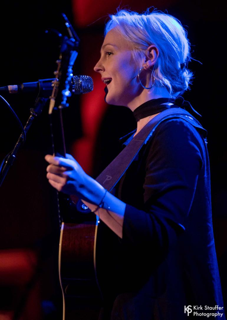 Laura Marling @ Showbox at the Market