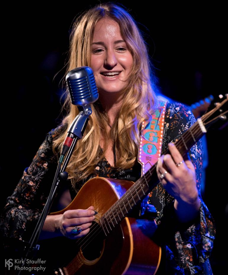 Margo Price @ Tractor Tavern