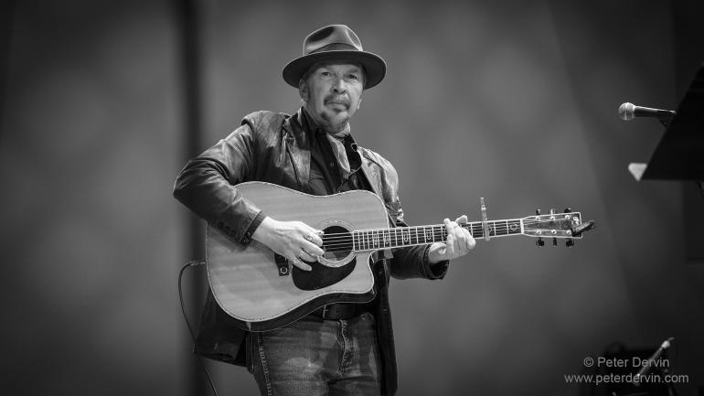 A Tribute to Woody Guthrie and His Month of Song at Benaroya Hall, Seattle, WA