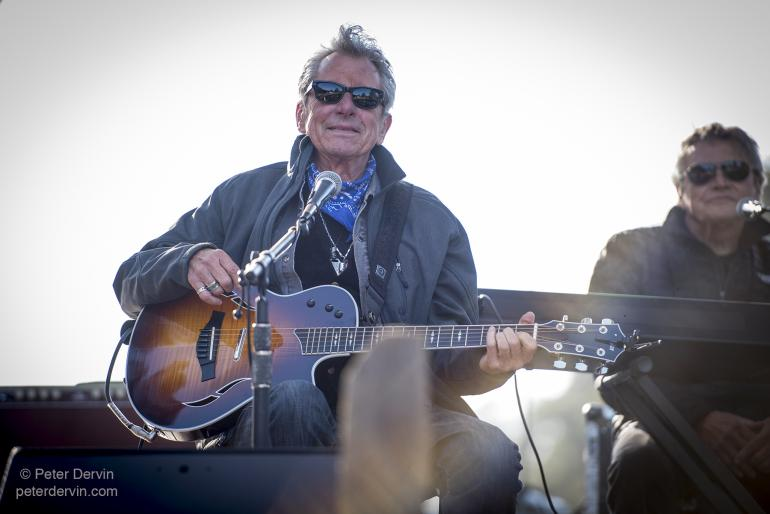 2016 Hardly Strictly Bluegrass - Tribute to Guy Clark