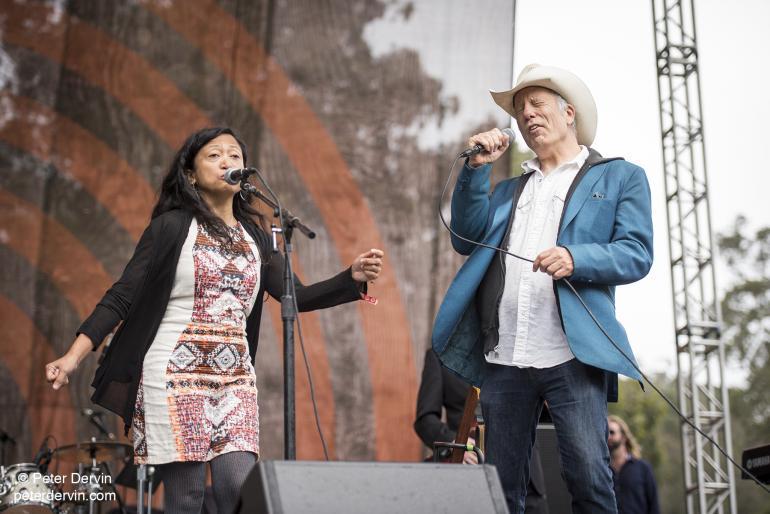 2016 Hardly Strictly Bluegrass - Little Village Foundation Showcase