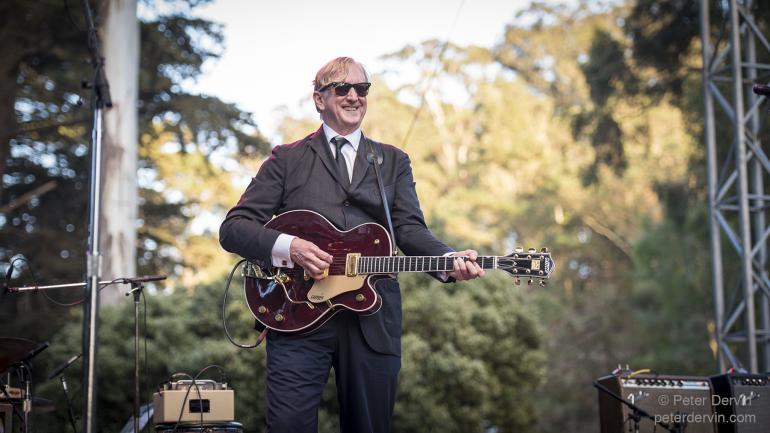 2016 Hardly Strictly Bluegrass - T Bone Burnett