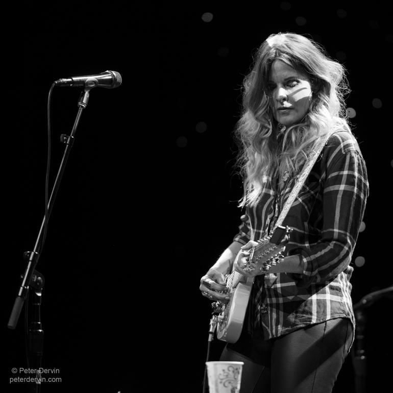 Elizabeth Cook at the Triple Door