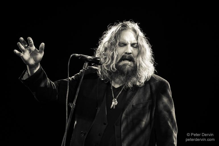 Lee Harvey Osmond at The Triple Door