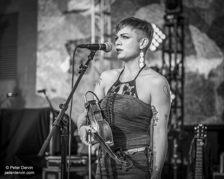 Lillie Mae at Bumbershoot 2017