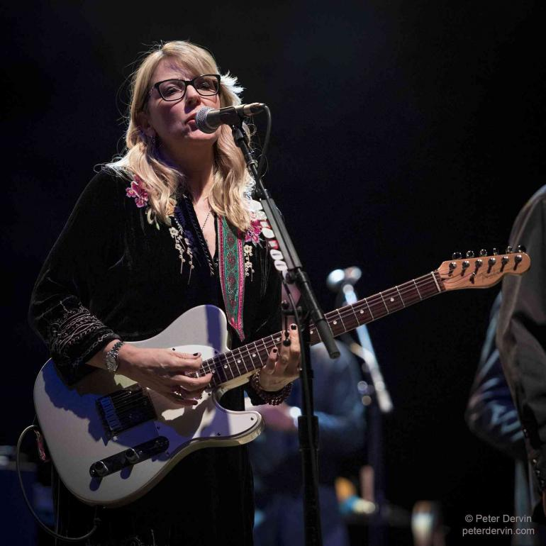 Tedeschi Trucks Band play Seattle