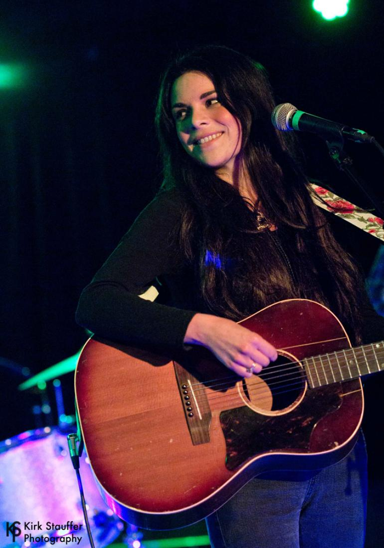 Whitney Rose @ Sunset Tavern