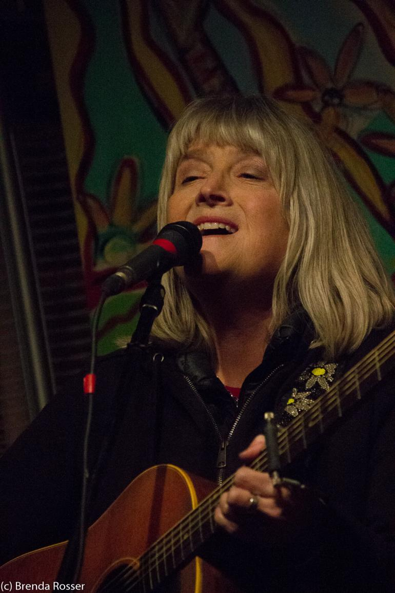 Kim Richey at 30A Songwriters Festival