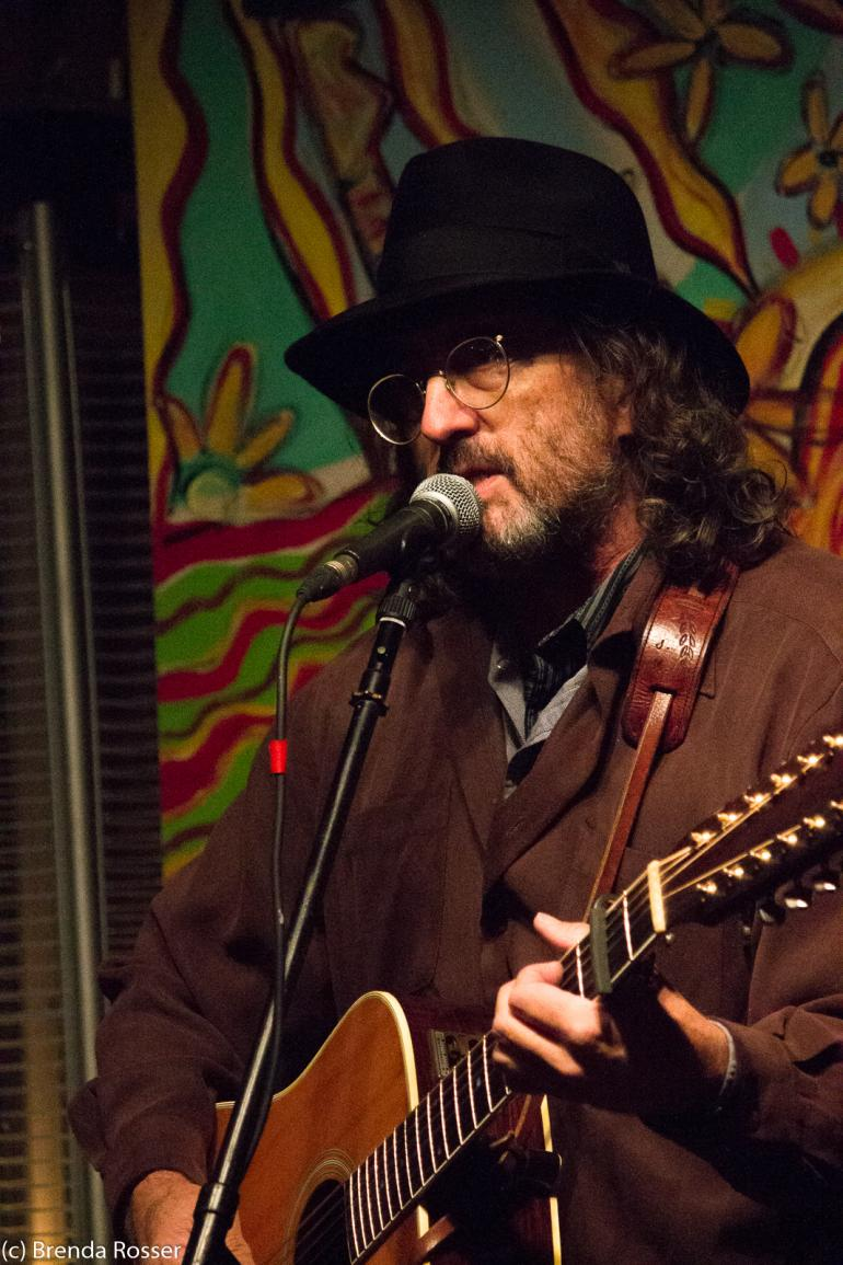 James McMurtry at 30A Songwriters Festival