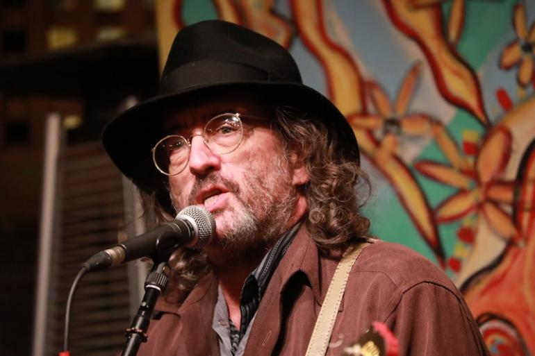 James McMurtry, 30A Songwriter Festival, 2018