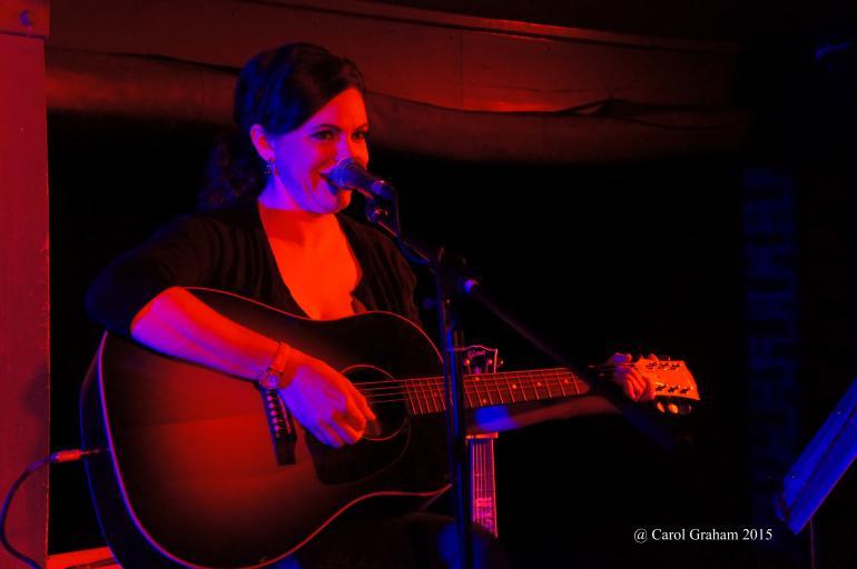 Angaleena Presley | Broadcast, Glasgow