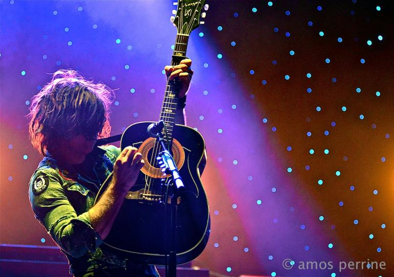 Ryan Adams, The Palace, Columbus, Ohio, November 8, 2014