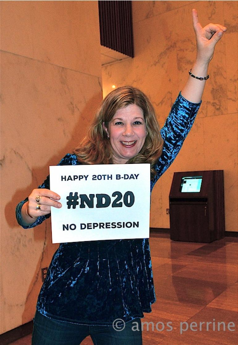 Happy Birthday from Dar Williams