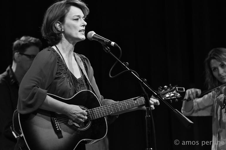 Laura Cantrell, Americana Music Association, Caity Winery, Nashville, September 18, 2014