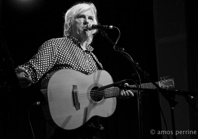 Robyn Hitchcock, AMA, City Winery, Nashville, September 18, 2014