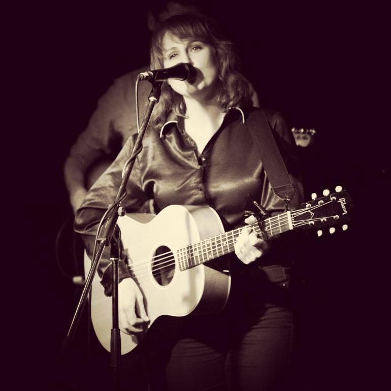 Ruby Boots - The Basement (Sydney, Apr 22, 2015)