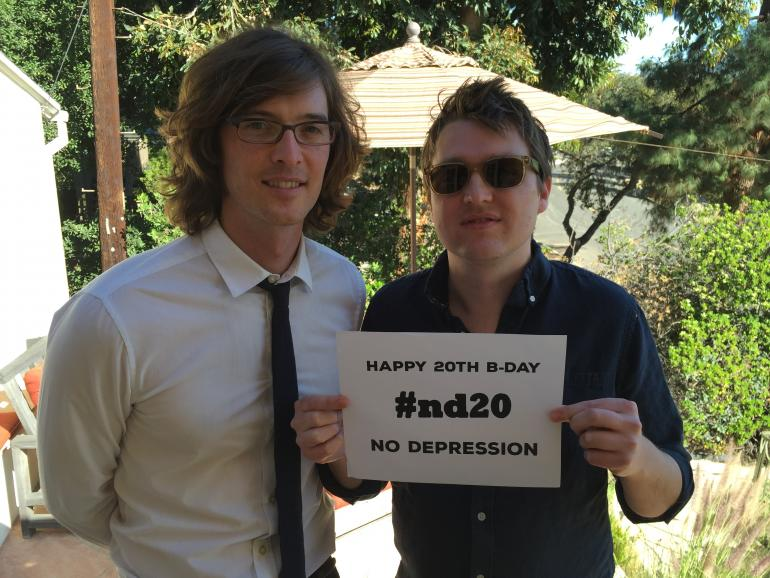 Birthday Wishes from Milk Carton Kids