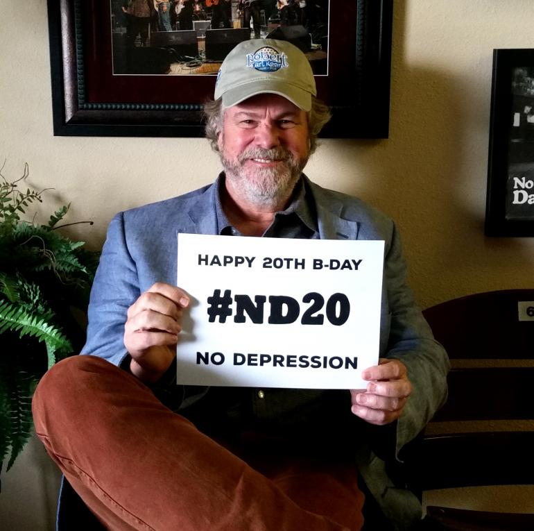 Happy Birthday from Robert Earl Keen