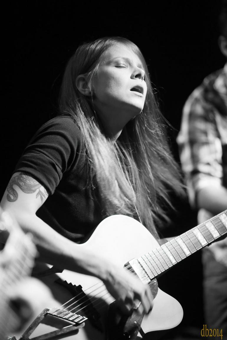 Sarah Shook @ S.P.I.T.T.L.E. Fest 2014