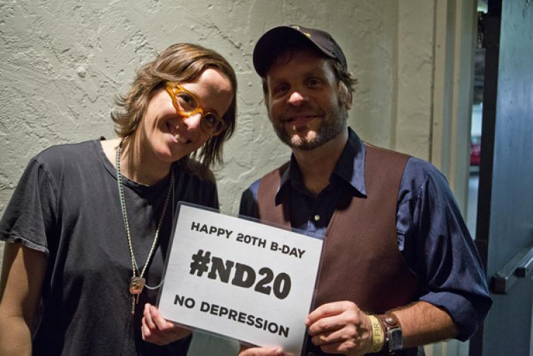 "Sera Cahoon & Jay Kardong say ""Happy Birthday!"""