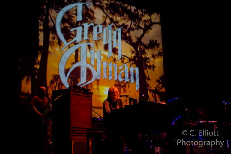 Gregg Allman @ Fox Theatre