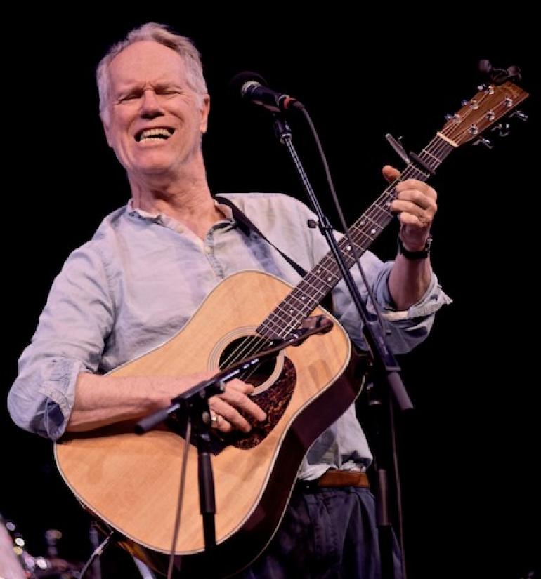 Louden Wainwright III, Mountain Stage 2017