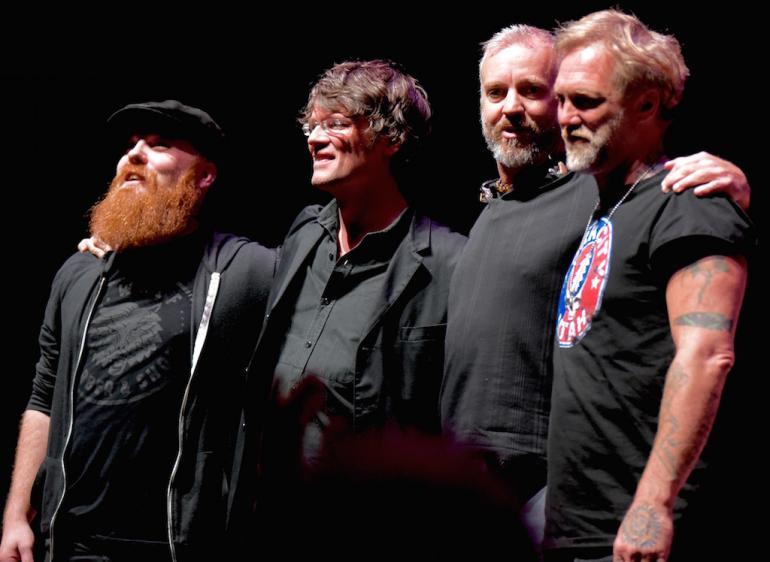 Southern Soul Assembly, Clay Center, Charleston, West Virginia