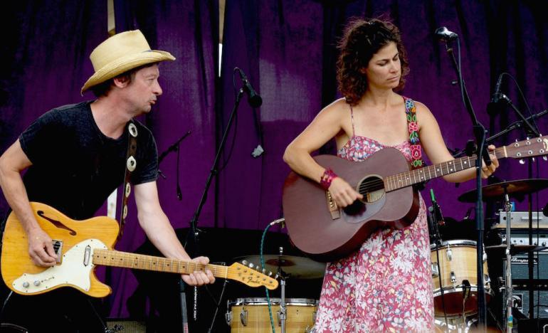 Laila Belle, Finger Lakes GrassRoots Festival 2017