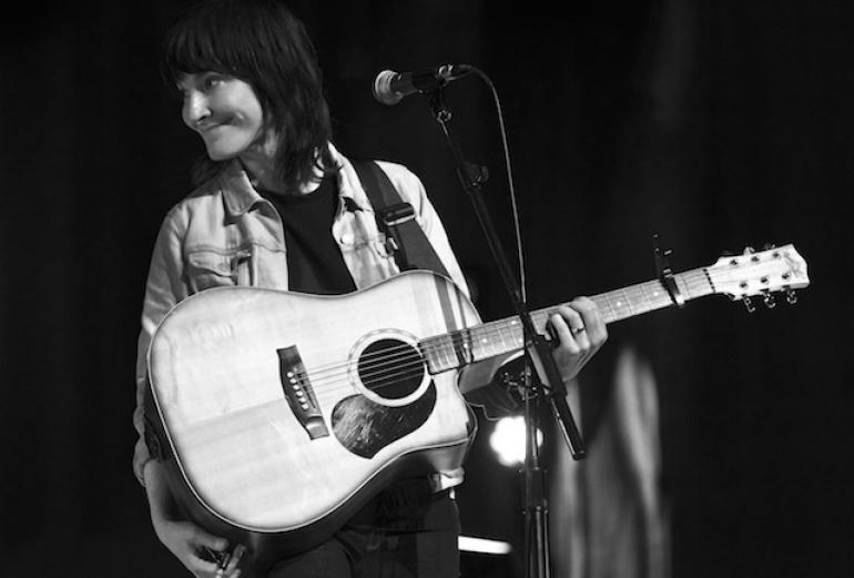 Jen Cloher at The Ryman