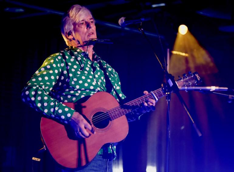 Robyn Hitchcock, Big Ears 2017