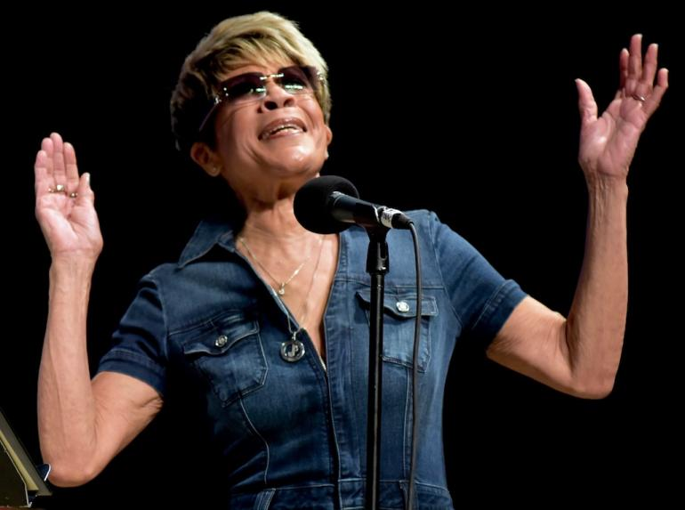 Bettye LaVette, Mountain Stage 2018