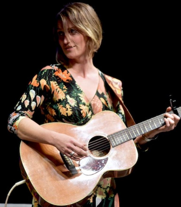 Joan Shelley, Mountain Stage 2017