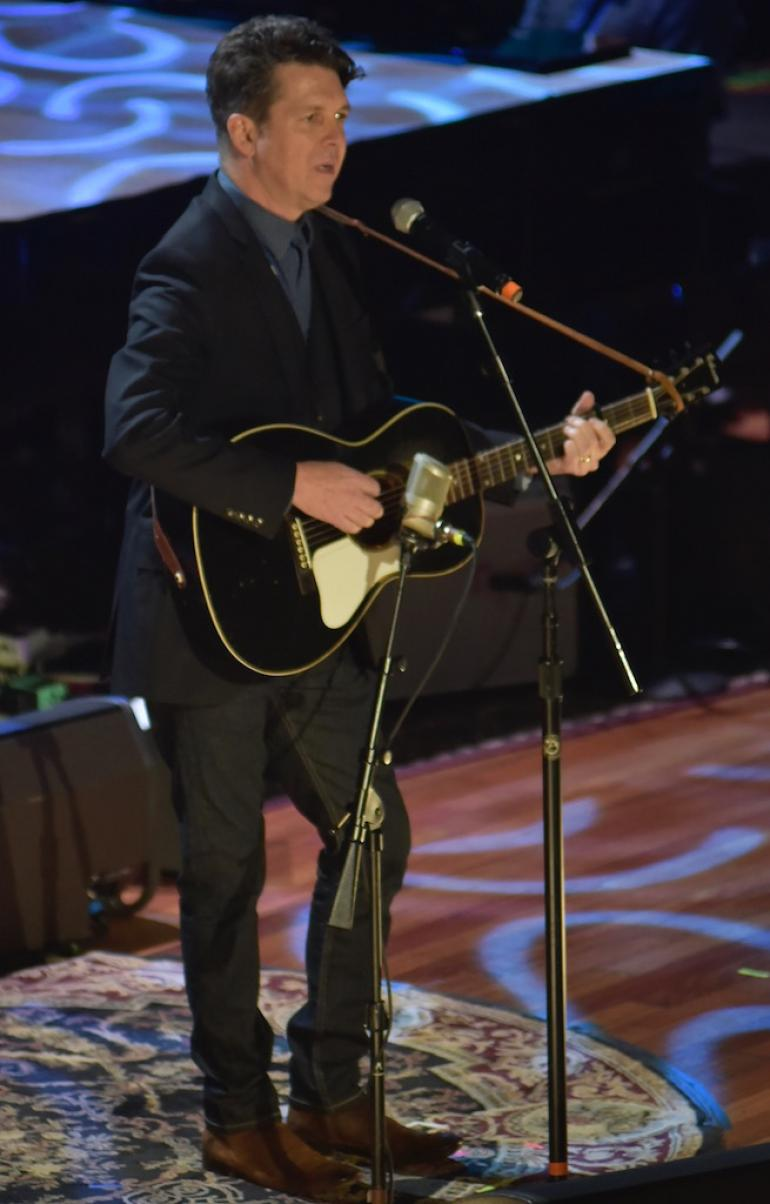 Joe Henry, AMA Awards, AmericanaFest 2016