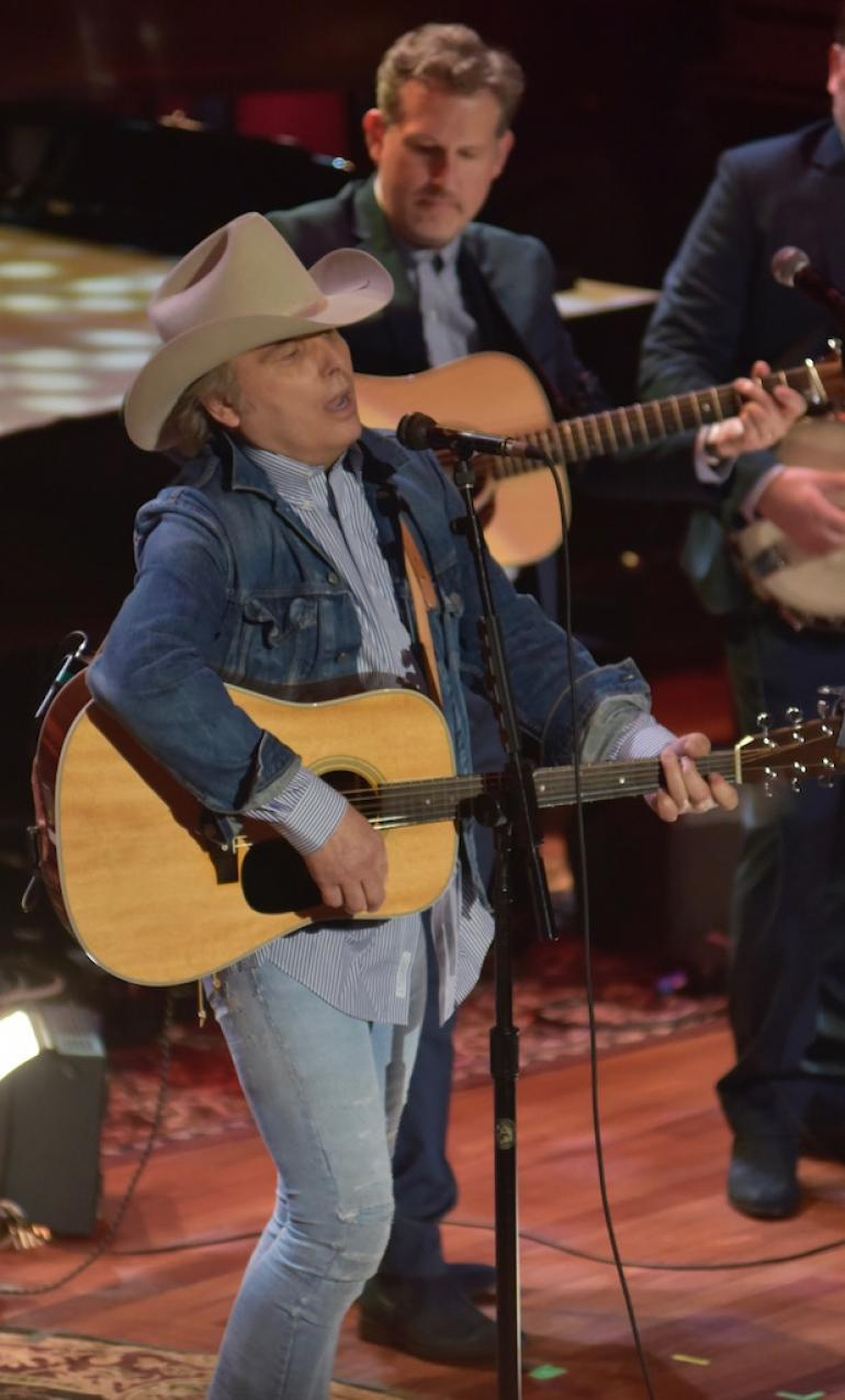 Dwight Yoakum, AMA Awards, AmericanaFest 2016