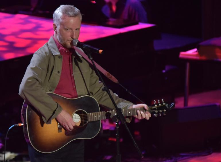 Billy Bragg, AMA Awards, AmericanaFest 2016