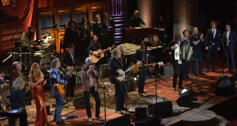 The Nitty Gritty Band,  AMA Awards, AmericanaFest 2016