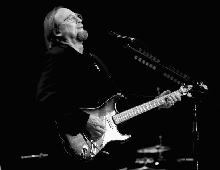 Stephen Stills, Stills & Collins, Huntington, WV, October 2, 2017